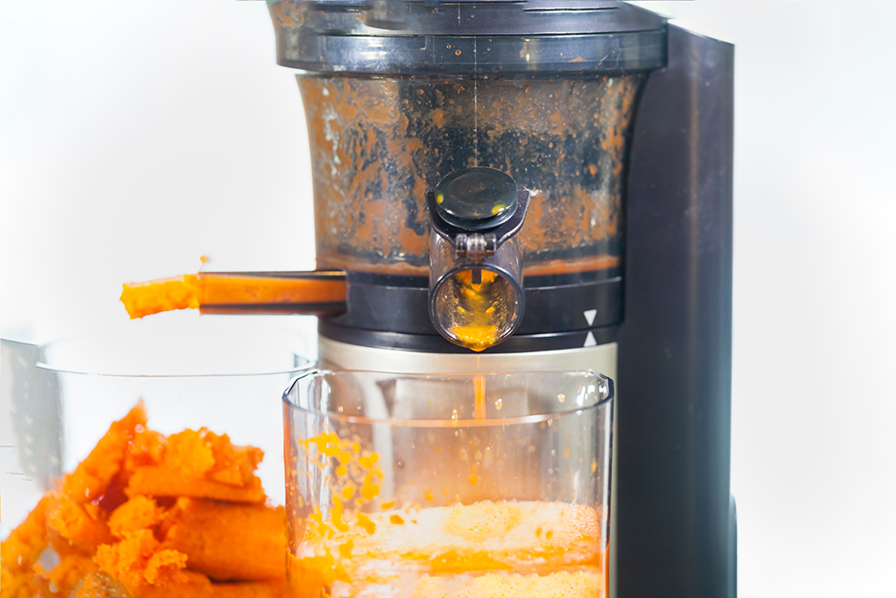 Jack Lalanne Juicer (SLH90) Review