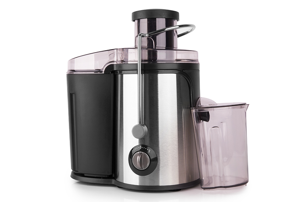 Mueller Austria Ultra 1100W Centrifugal Juicer Review