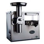 Norwalk Juicer 290 Premium Hydraulic Juice Press Review
