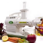 The Best Twin Gear Juicers