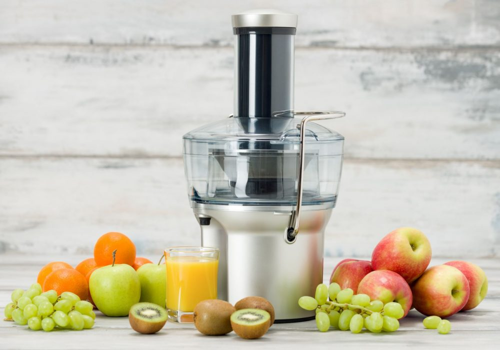 The Juice Fountain Cold (Breville BJE430SIL) Review
